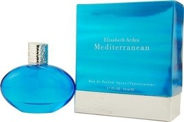 Elizabeth Arden Mediterranean 1.7oz  Womens Eau De Parfum Spray - $15.99