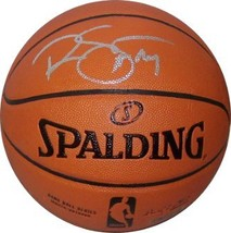 Ralph Sampson signed Indoor/Outdoor Basketball ROY (Houston Rockets) - $97.95