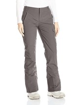 Spyder Women's Me Tailored Fit Pants, Ski Snowboarding Pant, Size 10, In... - $89.00