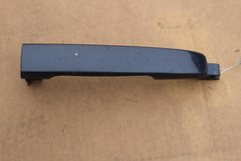 07-09 Infiniti G35 Sedan Rear Right Extorior Door Handle R1020 - $48.99