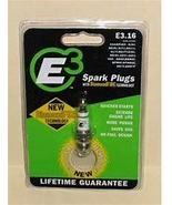 E-3 Sparkplugs Small Engine Spark Plug Model No. E3.16  - $8.98