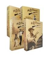 The Rifleman Official seasons: 1-4, 4 Box /26 DVDs/Set Brand New Free sh... - $195.65
