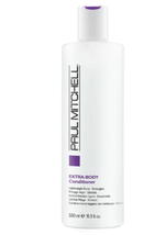 John Paul Mitchell Systems Extra Body Daily Rinse Thickening Conditioner