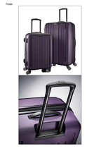 Samsonite  ExoFrame 2 Piece Luggage Set - $197.99