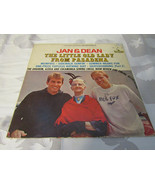 Jan & Dean Little Old Lady From Pasadena Liberty LST-7377 Stereo Vinyl R... - $24.99