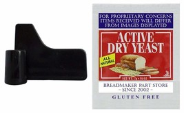 Kneading Paddle For West Bend Model # CAT 41165X Knead Bar Bread Dough B... - $20.49