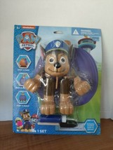 BRAND NEW! HALLOWEEN NICKELODEON PAW PATROL Push In Pumpkin Decorating K... - $21.33
