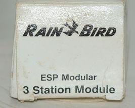 Rain Bird Three Station Module Product Number ESPSM3 Color White image 7
