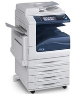 Xerox WorkCentre 7556 Color Laser Printer Copier Scanner 55PPM, A3 A4 - ... - $1,499.00