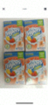 Wyler's Light Strawberry Lemonade Sugar Free Singles To Go 4 Boxes of 10 packs - $14.95