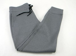 32 Degrees Heat Women's Tech Fleece Jogger Pants Size L Marl Light Heath... - $14.69