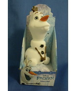 Toys New Disney Mini Frozen Olaf Doll 4 inches - $8.95