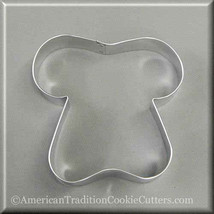 "4.75"" Toast Metal Cookie Cutter #NA8164 - $1.75"