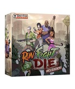 Grey Fox Games Run Fight or Die: Reloaded Board Game - $67.81