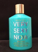 Victorias Secret Very Sexy Now Wild Palm Cooling Fragrance Lotion 300 ml - $14.53