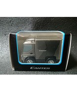 Mitsubishi Fuso CANTER Model Car Pullback Car Not sold in store - $23.10