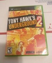 Tony Hawk's Underground 2 - Original Xbox Game - $13.50