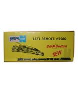"Atlas ""N"" Gauge Left Remote #2580 NEW Snap Switch - $15.99"