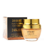 Dr Rashel Anti Wrinkle Gel Cream 24K Gold Atom Collagen Anti Aging Face ... - $25.99