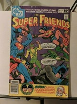 Super Friends #42  march 1981 - $4.45