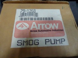 79-1268 GM Smog Pump, Remanufactured by Arrow image 2