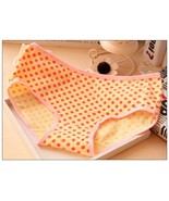10 pcs.New Women Cotton Panties Kawaii Cartoon Print Cute Briefs for You... - $27.50