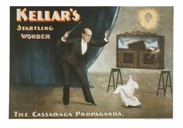 Magic Prints: Kellar's Starting Wonder - $12.82+