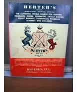 Hetler's Inc. Catalog No. 73 1963 - $16.19