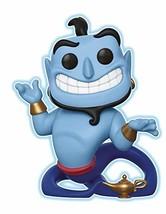 Funko Pop Disney: Aladdin - Genie with Lamp - Glow In The Dark Specialit... - $19.99