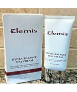ELEMIS Hydra-Balance Day Cream For Combination Skin Face Moisturizer 1.7... - $47.49