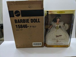 Mattel Barbie Empress-Kaiserin Sissy Collector's Doll 1996 NRFB #15846 Limited - $45.53