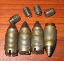 Singer 500A Rocketeer Rock Shaft Center Set of Four #140749 w/Set Screws + - $9.50