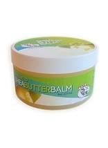 The Original CJ's BUTTer® All Natural Shea Butter Balm - Unscented, 6 oz. Pot