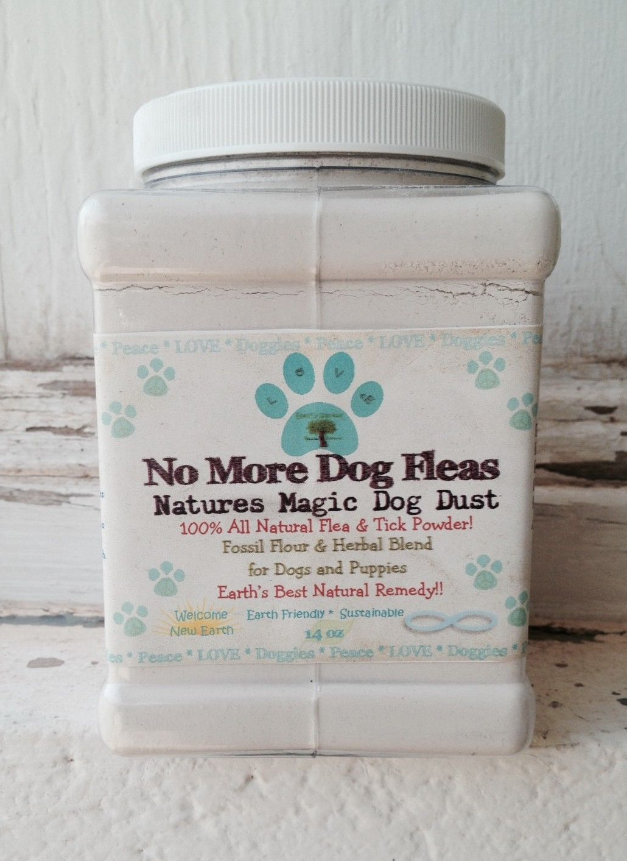 no more dog fleas 14oz natural flea tick treatment for dogs puppies flea tick remedies. Black Bedroom Furniture Sets. Home Design Ideas