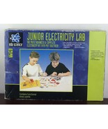 New EDU-Science Junior Electricity Lab( Parts Only) - $9.50