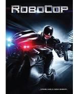 RoboCop (DVD, 2014) - $9.00