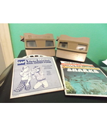 Viewmaster Viewers and Reels - $100.00