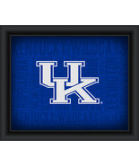 "University of Kentucky ""College Logo Plus Word Clouds"" - 15 x 18 Framed ... - $49.95"