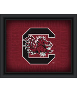 "University of South Carolina ""College Logo Plus Word Clouds""-15 x18 Fram... - $49.95"