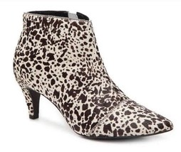women's Matisse Nelson Ankle Boots in Dalmation size 6M - £48.83 GBP