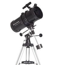 Celestron 127EQ PowerSeeker Telescope - $169.95