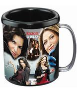 Rizzoli & Isles Mug NEW - $8.95