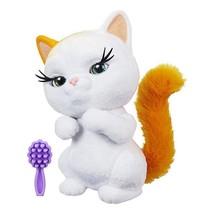 Toys FurReal Fuzz Pets Fabulous Kitty - $24.74