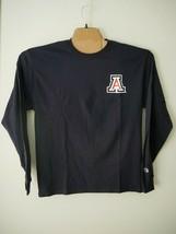 Champion NCAA Arizona Wildcats Mens Long Sleeve Tee Sz L NWT - $19.80