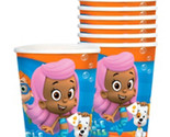 Bubble Guppies Cups 8 Hot Cold Paper 9 oz