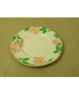 Franciscan Vintage Salad Plate 8in Floral Deser... - $19.24