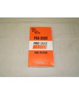 Pro Gauge Air Filter PGA-3592 - $4.75