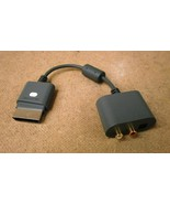 Xbox 360 X808221-001 Audio Apapter Cable OEM Ge... - $19.25