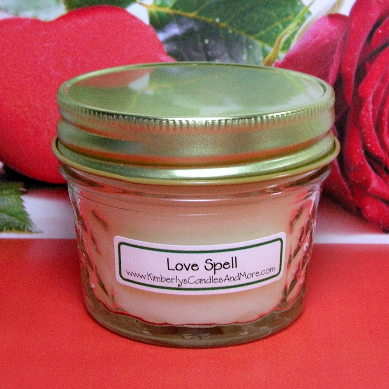 Jelly jar sm lovespell 1