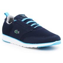 Lacoste Shoes Light, 733SPM1026NV1 - $144.00